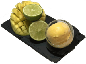 Citron vert Mangue